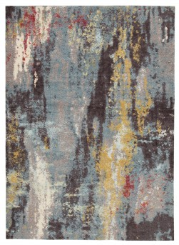 Ashley Quent Blue Large Rug Available Online in Dallas Fort Worth Texas