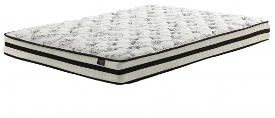 Ashley Chime Innerspring King Mattress Available Online in Dallas Fort Worth Texas