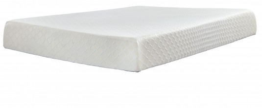 Ashley Chime Memory White King Mattress Available Online in Dallas Fort Worth Texas