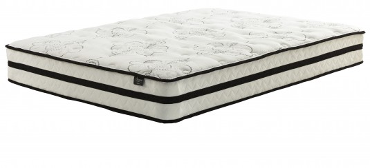 Ashley Chime Hybrid Queen Mattress Available Online in Dallas Fort Worth Texas