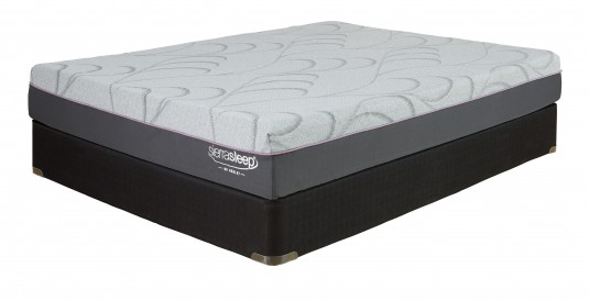 Ashley Palisades King Mattress Available Online in Dallas Fort Worth Texas