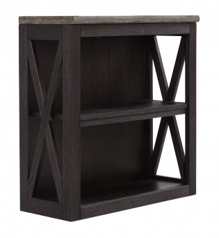Ashley Tyler Creek Medium Bookcase Available Online in Dallas Fort Worth Texas