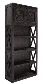 Ashley Tyler Creek Large Bookcase Available Online in Dallas Fort Worth Texas