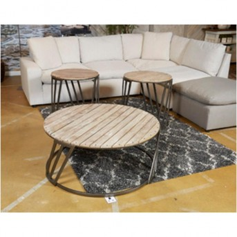 Ashley Fathenzen 3pc Coffee Table Set Available Online in Dallas Fort Worth Texas