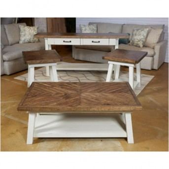 Ashley Stownbranner 3pc Coffee Table Set Available Online in Dallas Fort Worth Texas