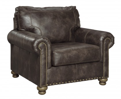 Ashley Nicorvo Coffee Chair Available Online in Dallas Fort Worth Texas