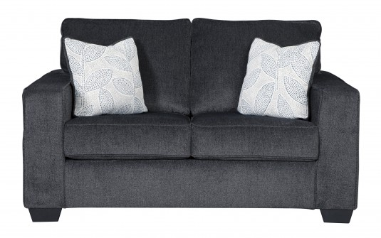 Ashley Altari Loveseat Available Online in Dallas Fort Worth Texas