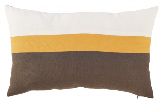 Ashley Jacop Gray/Yellow/White Pillow Available Online in Dallas Fort Worth Texas