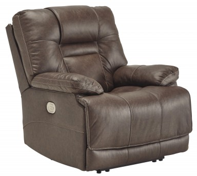 Ashley Wurstrow Recliner Available Online in Dallas Fort Worth Texas
