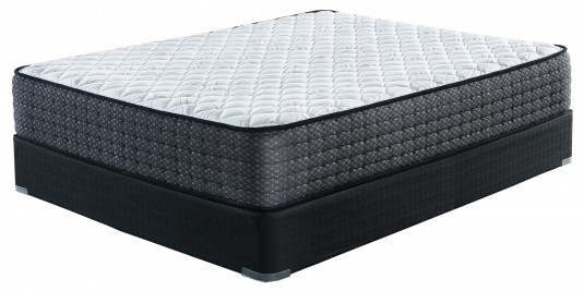 Ashley Limited Edition Firm White Queen Mattress Available Online in Dallas Fort Worth Texas