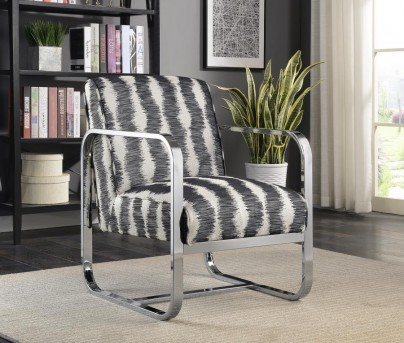 Coaster Manhattan Accent Chair Available Online in Dallas Fort Worth Texas