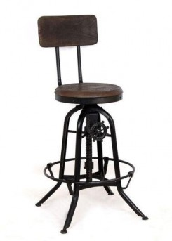 Coaster Ashland Counter Height Chair Available Online in Dallas Fort Worth Texas