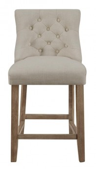 Coaster Navarre Beige Counter Height Barstool Available Online in Dallas Fort Worth Texas
