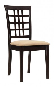 Coaster Manjit Side Chair Available Online in Dallas Fort Worth Texas
