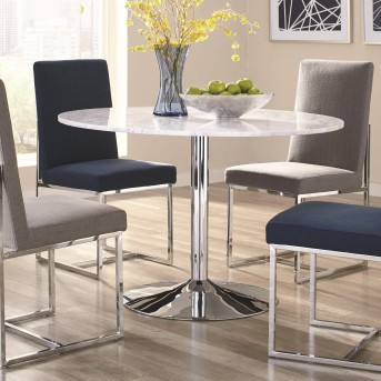 Coaster Mackinon Dining Table Available Online in Dallas Fort Worth Texas