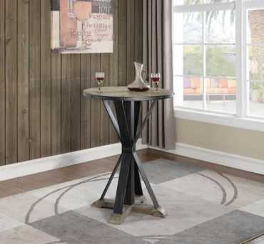 Coaster Rawhide Dining Table Available Online in Dallas Fort Worth Texas