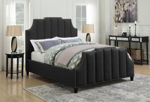 Coaster Sinclair Queen Bed Available Online in Dallas Fort Worth Texas