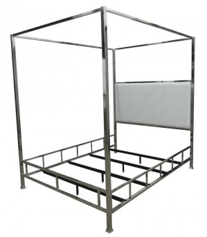 Coaster Antioch Queen Metal Bed Available Online in Dallas Fort Worth Texas