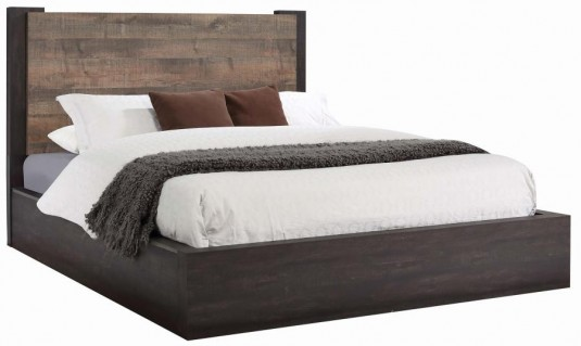 Coaster Lubock Queen Bed Available Online in Dallas Fort Worth Texas