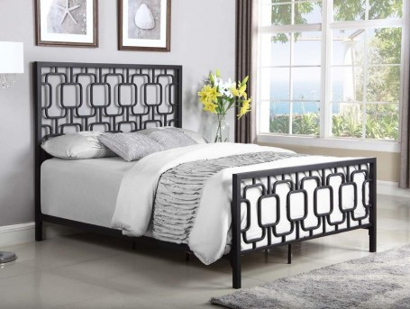 Coaster Arnav Cal King Bed Available Online in Dallas Fort Worth Texas