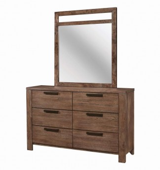 Coaster Perispaa Dresser Available Online in Dallas Fort Worth Texas