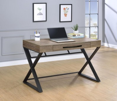 Coaster Nanuet Writing Desk Available Online in Dallas Fort Worth Texas