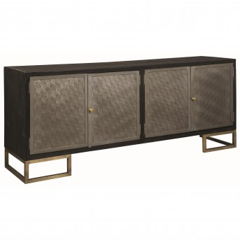 Coaster Friedman Server Available Online in Dallas Fort Worth Texas