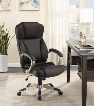 Coaster Piqua Office Chair Available Online in Dallas Fort Worth Texas & Coaster Piqua Office Chair Dallas TX | Office Chair - Furniture Nation