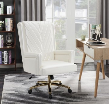 Coaster Los Angelees Office Chair Available Online in Dallas Fort Worth Texas