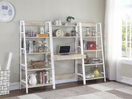 Coaster St Rochi Bookcase Available Online in Dallas Fort Worth Texas