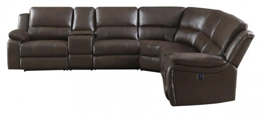 Coaster Jackob 6pc Sectional Available Online in Dallas Fort Worth Texas