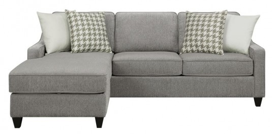 Coaster Ellas Sectional Available Online in Dallas Fort Worth Texas
