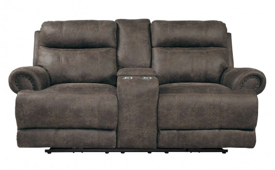 Homelegance Aggiano Double Reclining Loveseat Available Online in Dallas Fort Worth Texas