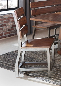 Homelegance Holverson Side Chair Available Online in Dallas Fort Worth Texas