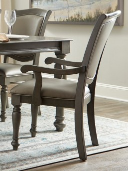 Homelegance Summerdale Arm Chair Available Online in Dallas Fort Worth Texas