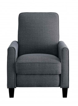 Homelegance Darcel Grey Chair Available Online in Dallas Fort Worth Texas