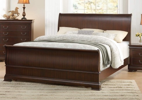 Homelegance Clematis Queen Bed Available Online in Dallas Fort Worth Texas