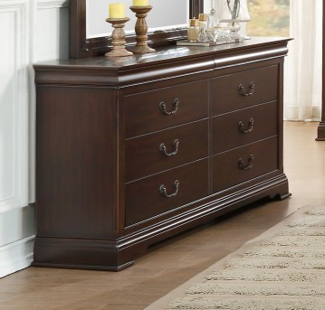 Homelegance Clematis Dresser Available Online in Dallas Fort Worth Texas
