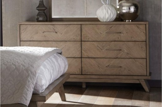 Homelegance Liatris Dresser Available Online in Dallas Fort Worth Texas