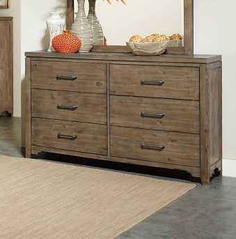 Homelegance Lyer Brown Dresser Available Online in Dallas Fort Worth Texas