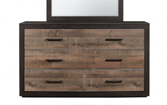 Homelegance Miter Dresser Available Online in Dallas Fort Worth Texas
