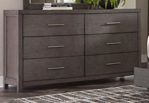Homelegance Fondren Grey Dresser Available Online in Dallas Fort Worth Texas