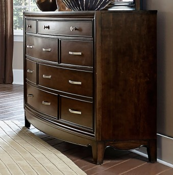 Homelegance Yorklyn Cherry Dresser Available Online in Dallas Fort Worth Texas