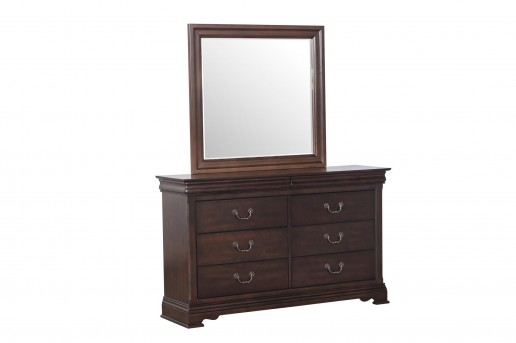 Homelegance Clematis Mirror Available Online in Dallas Fort Worth Texas