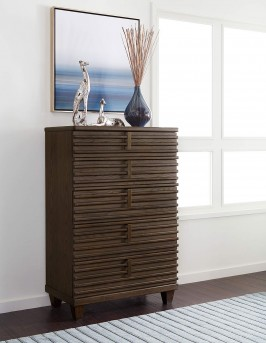 Homelegance Ridgewood Oak Chest Available Online in Dallas Fort Worth Texas