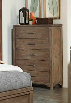 Homelegance Lyer Brown Chest Available Online in Dallas Fort Worth Texas