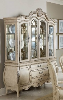 Homelegance Elsmere Buffet & Hutch Available Online in Dallas Fort Worth Texas