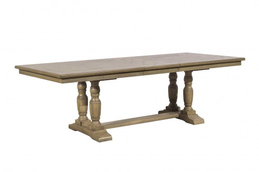 Homelegance Avignon Oak Dining Table Available Online in Dallas Fort Worth Texas