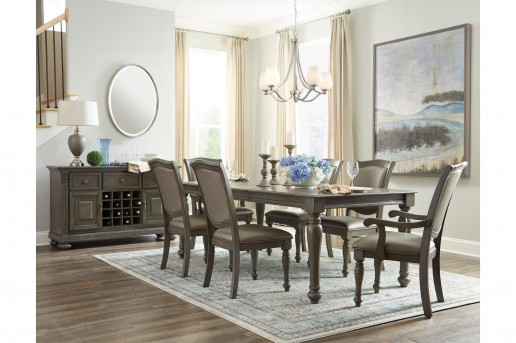 Homelegance Summerdale 7pc Dining Room Set Available Online in Dallas Fort Worth Texas