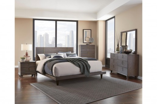 Homelegance Ridgewood 5pc Queen Bedroom Group Available Online in Dallas Fort Worth Texas